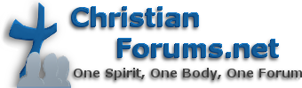 Christian Forums